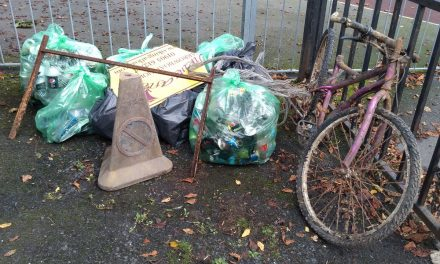 Canal Litter Pick on 26th October